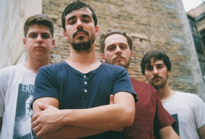 Gyoza, the band.