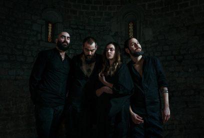 Your Grace en concierto en Barcelona, Sidecar, 05-12-18