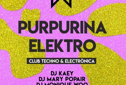 PURPURINA ELEKTRO 09/19