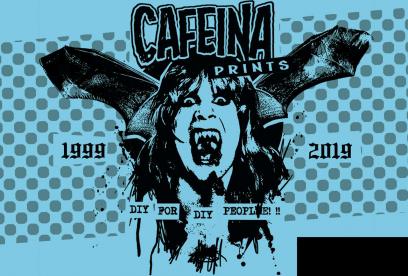 Cafeína Prints
