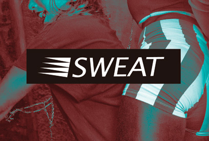 SWEAT, maig 2018