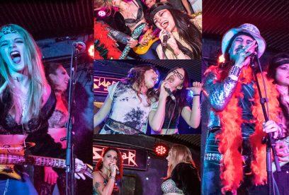 2018-09-07 Anti-Karaoke