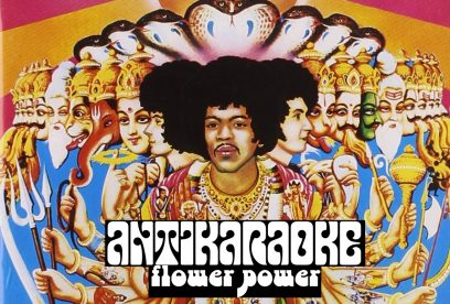 Antikaraoke Flower Power 2019-02-15