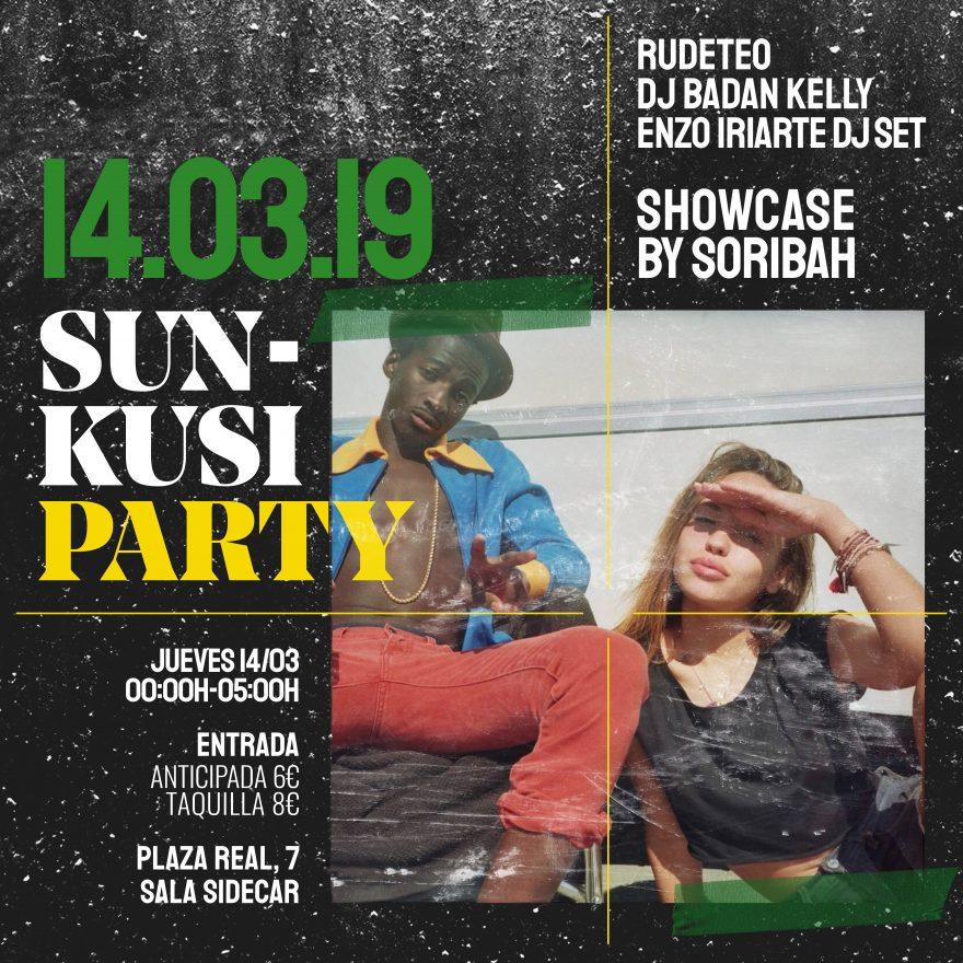 Sunkusi 2019-03-14