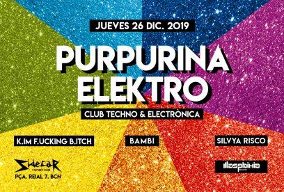 PURPURINA ELEKTRO 2019-12-26