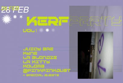 KERF PARTY 01