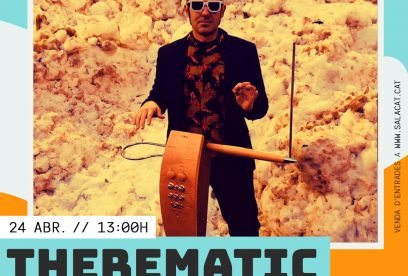 Therematic en Sidecar